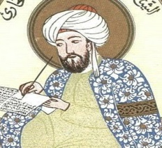 Avicenna, der persische Universalgelehrte