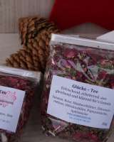 Glückstee und Heimatklang-Tee